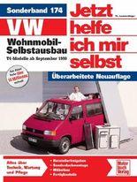 VW Wohnmobil-Selbstausbau