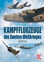 Kampfflugzeuge des Zweiten Weltkrieges