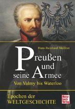 Preußen und seine Armee
