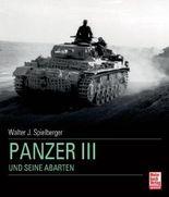 Panzer III und seine Abarten