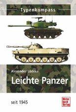Leichte Panzer und Jagdpanzer