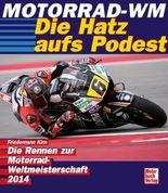 Motorrad - WM 2014
