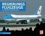 Regierungsflugzeuge