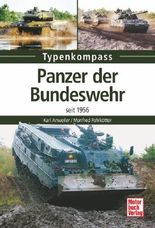 Panzer der Bundeswehr