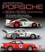 Porsche 934/935