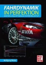Fahrdynamik in Perfektion