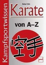 Karate von A - Z