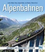 Alpenbahnen