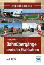 Bahnübergänge deutscher Eisenbahnen