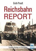 Reichsbahn-Report