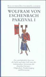 Parzival I und II, 2 Bde.