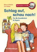 Schlag auf, schau nach! – Wörterbuch · Ausgabe Bayern