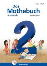 Das Mathebuch 2 – Arbeitsheft · Ausgabe Bayern