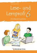 Lese- und Lernprofi 6