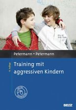 Training mit aggressiven Kindern
