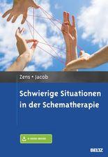 Schwierige Situationen in der Schematherapie