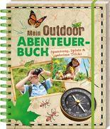 Mein Outdoor-Abenteuerbuch