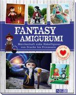 Fantasy-Amigurumi