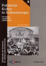 Politische Kultur in Südosteuropa
