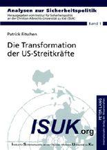 Die Transformation der US-Streitkräfte
