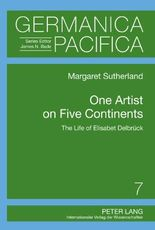 One Artist on Five Continents