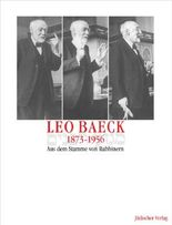 Leo Baeck 1873–1956
