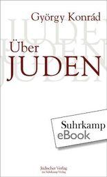 Über Juden: Essays
