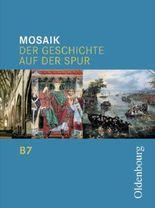 Mosaik Ausgabe B 7