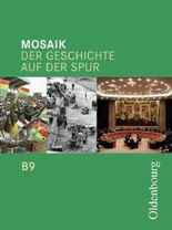 Mosaik Ausgabe B 9