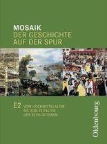 Mosaik Ausgabe E 2