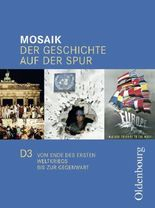 Mosaik Ausgabe D 3
