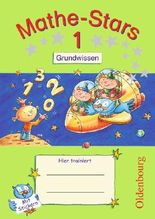 Mathe-Stars 1