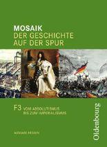 Mosaik Ausgabe F Hessen 3