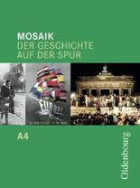 Mosaik Ausgabe A 4