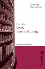 Georg Büchner, Lenz. Eine Erzählung (Oldenbourg Interpretationen)