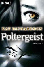 Poltergeist: Roman