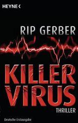 Killervirus: Thriller
