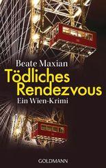 Tödliches Rendezvous: Ein Fall für Sarah Pauli 1 - Ein Wien-Krimi