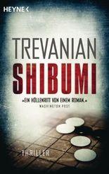 Shibumi: Thriller