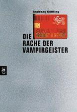Supernatural Secret Agency - Die Rache der Vampirgeister: Band 2