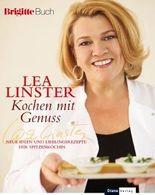 Kochen mit Genuss: Neue Ideen und Lieblingsrezepte der Spitzenköchin - BRIGITTE-Buch