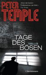 Tage des Bösen: Thriller