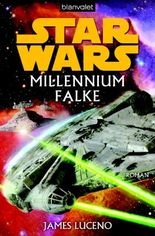 Star Wars - Millennium Falke
