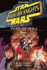 Star Wars: Young Jedi Knights - Angriff auf Yavin 4