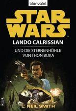 Star Wars: Lando Calrissian und die Sternenhöhle von Thon Boka