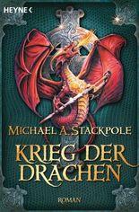 Krieg der Drachen: Roman