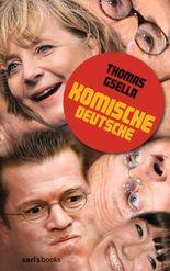 Komische Deutsche