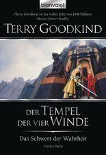 Das Schwert der Wahrheit 4: Der Tempel der vier Winde