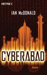 Cyberabad: Roman