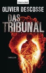 Das Tribunal: Thriller